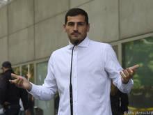 Iker Casillas spricht über seine schwere Zeit