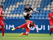 Bochum schlug Heidenheim 3:0