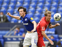 Gregoritsch und Co hatten das Nachsehen gegen Augsburg
