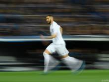 Bei Real Madrid läuft's wirtschaftlich gut
