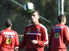 Dominik Wydra bleibt in der 2. deutschen Fußball-Bundesliga