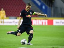 ÖFB-Teamspieler Marcel Sabitzer