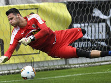 ÖFB-Legionär Daniel Bachmann avancierte zum Matchwinner für seinen Klub