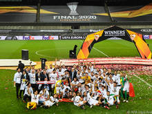 Der FC Sevilla trifft im Finale auf den FC Bayern München