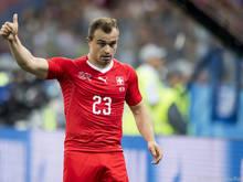 Der ehemalige Bayern-Profi legt einen positiven Corona-Test ab