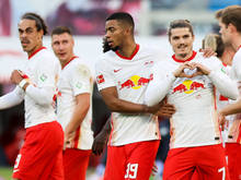 Leipzig will mit CL-Niederlage abschließen