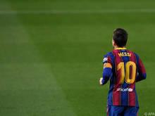 Ursprünglich wollte Barca Gehaltsanpassung von 191 Mio. Euro erzielen
