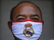 Große Erträge trotz Corona bei Real Madrid