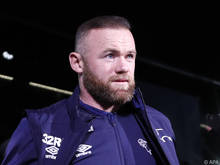 Rooney übernimmt Derby County als Chefcoach nun fix