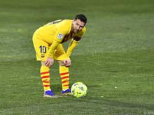 Messi und Co. müssen auf weiter einen neuen Clubchef warten