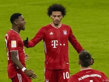 Wieder leichtes Spiel für die Bayern gegen Schalke?