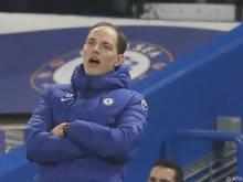 Im ersten Spiel als Chelsea-Coach gab es für Thomas Tuchel nur ein 0:0