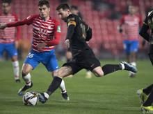 Lionel Messi wird zum Streitfall zwischen Barcelona und Paris Saint-Germain