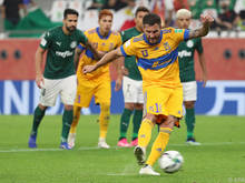 Routinier Gignac schoss Tigres ins Finale der Klub-WM