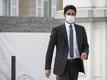 PSG-Boss Al-Khelaifi wurde im Oktober freigesprochen