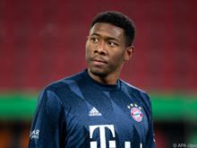 David Alaba ist heiß begehrt, PSG will ihn nach Paris holen