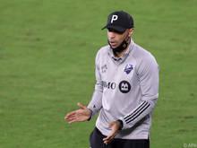 Thierry Henry kehrt Montreal Impact den Rücken