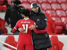 Klopp will Liverpool-Profis derzeit nicht für Länderspiele abstellen
