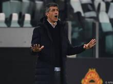 Real Sociedads Imanol feierte den Cuptitel gebührend