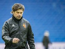 Ciriaco Sforza muss als Basel-Trainer gehen