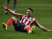 Luis Suárez fehlt Atlético Madrid einige Wochen