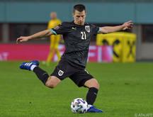 Stefan Lainer will auch gegen die Bayern Zählbares mitnehmen