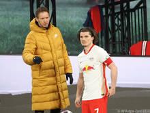 Sabitzer will Nagelsmann zum Abschied einen Titel bescheren