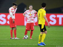 Sabitzer verpasste seinen ersten Titel mit Leipzig