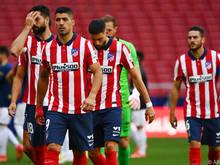 Atlético Madrid will den letzten Schritt gehen