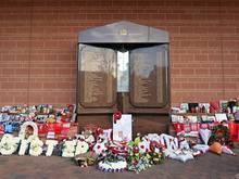 Liverpools Fans gedachten auch heuer der Toten von Hillsborough