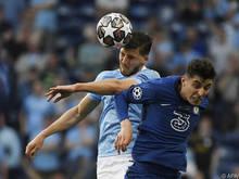 Ruben Dias wurde zum besten Spieler der Premier League-Saison gewählt