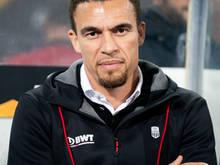 Ex-LASK-Trainer Valérien Ismaël soll West Brom in die Premier League führen