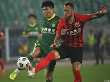 Marko Arnautović verlässt China