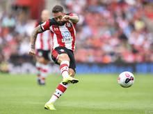 Danny Ings verlässt den Southampton FC und heuert bei Aston Villa an