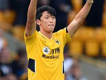 Hwang stürmt ab sofort für Wolverhampton