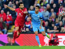 Salah traf für Liverpool nach Traumsolo
