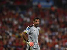 WM-Aus wäre eine große Enttäuschung bei den Italienern