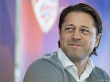 Neue Aufgabe für den Ex-Bundesliga-Trainer