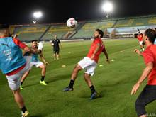 Ägypten ist heuer Gastgeber des Afrika Cups