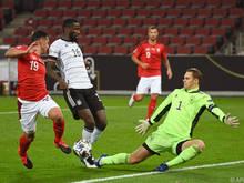 Deutsches Glück im Unglück: Konkurrent Spanien verlor überraschend