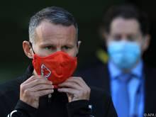 Wales-Teamchef Ryan Giggs wird beim WM-Quali-Auftakt fehlen