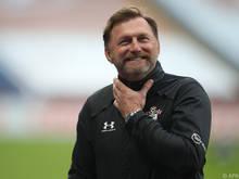 """Ralph Hasenhüttl hat mit den """"Saints"""" im FA-Cup noch etwas vor"""