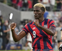 Zardes schoss USA ins Gold-Cup-Finale