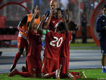 Panama feierte einen historischen Erfolg über das US-Team