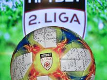 Auch in der 2. Liga soll der Ball am Rollen bleiben