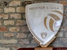 Wer wird Meister in der 2. Liga?