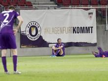 Klagenfurt zieht vor das Ethikkomitee