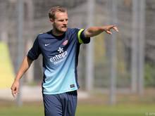 Bo Svensson wird wohl wieder nach Mainz zurückkehren
