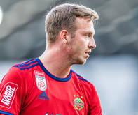 Philipp Schobesbergers Comeback endet frühzeitig