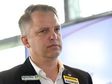 Manager Blumauer verlässt Zweitligist St. Pölten nach sieben Jahren